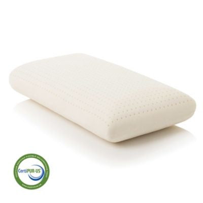 MALOUF DUO-FOAM PILLOW