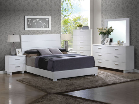 LORIMAR BEDROOM COLLECTION