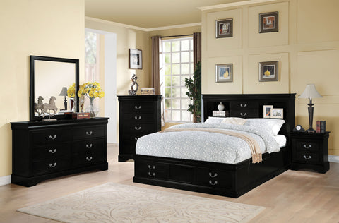 PHILIPPE BEDROOM COLLECTION