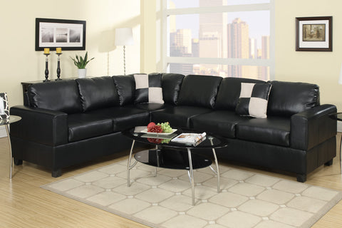 2-PCS SECTIONAL PD7632