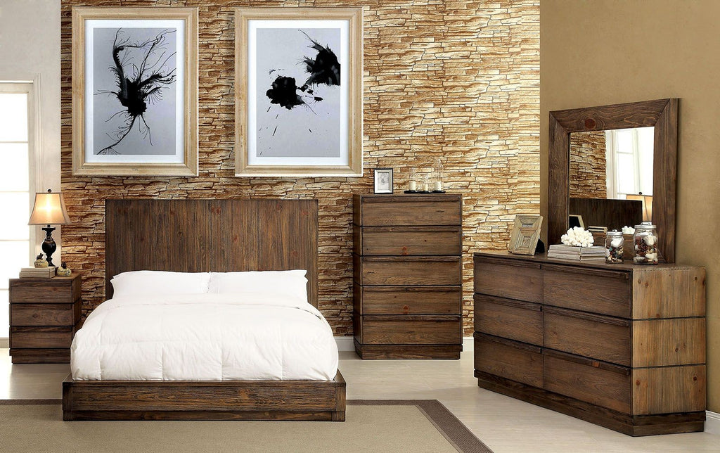 AMARANTE BEDROOM COLLECTION