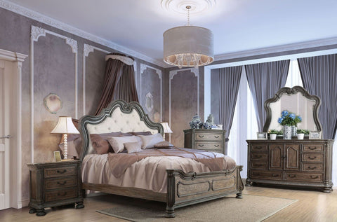ARIADNE BEDROOM COLLECTION