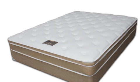 ARIS FOLDABLE BED