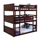 THERESE FULL/FULL BUNK BED