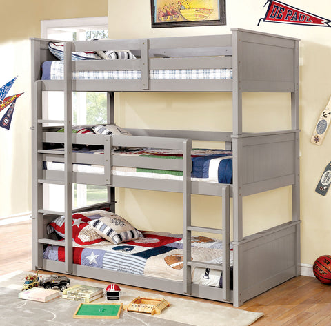 THERESE TWIN/TWIN BUNK BED