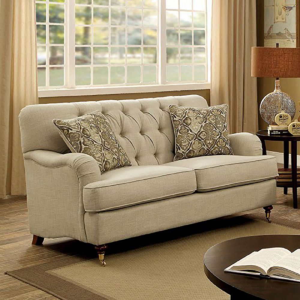 LANEY LOVESEAT