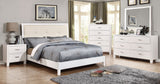 ENRICO I BEDROOM COLLECTION