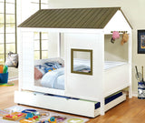 COBIN HOUSE BED