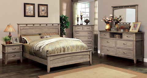 LOXLEY BEDROOM COLLECTION