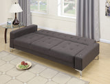 FABRIC ADJUSTABLE SOFA BED PD6830