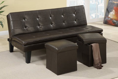 ADJUSTABLE SOFA SET PD7196