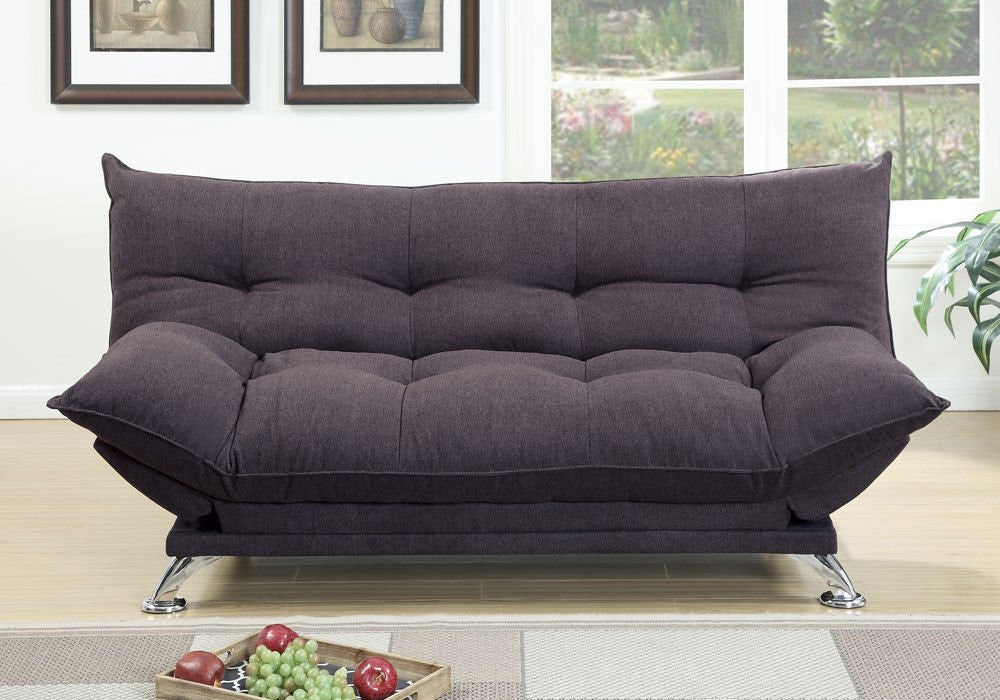FABRIC FUTON SOFA BED PD7897