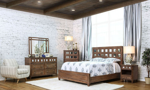 FRONTERA BEDROOM COLLECTION