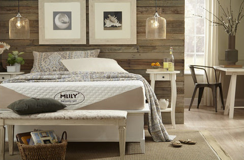 Mlily Harmony 10-inch Gel Memory Foam Mattress