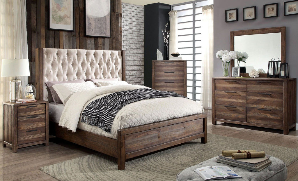 HUTCHINSON BEDROOM COLLECTION