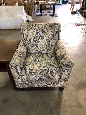 Leroy Accent Chair