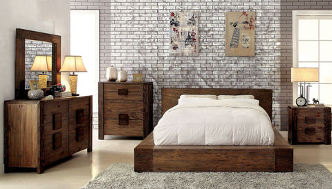 JANEIRO BEDROOM COLLECTION