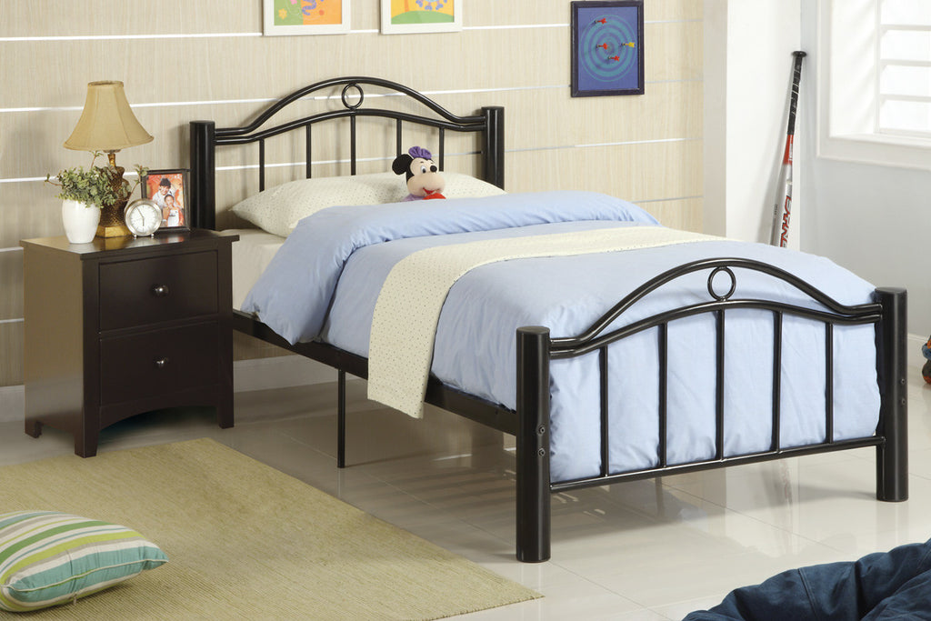 F9010 Twin/Full Bed