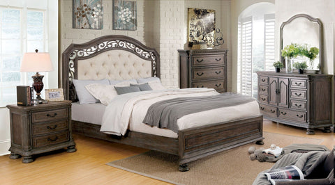 PERSEPHONE BEDROOM COLLECTION