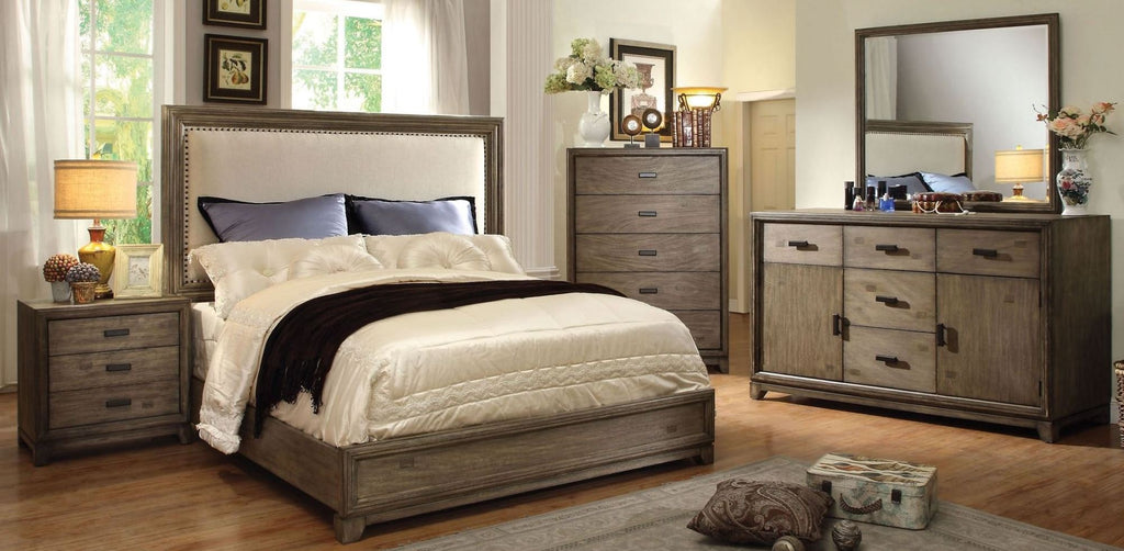 ANTLER BEDROOM COLLECTION