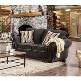BOWDLE LOVESEAT
