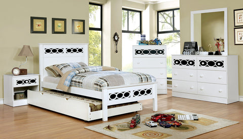 CAMMI BED