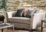 CHANTAL IV LOVESEAT