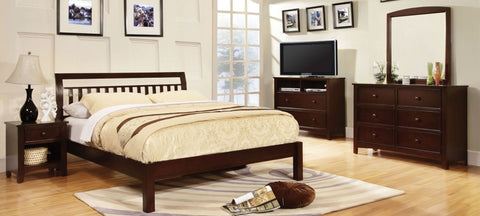 CORRY BEDROOM COLLECTION