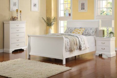 ALEXUS BED PD9230