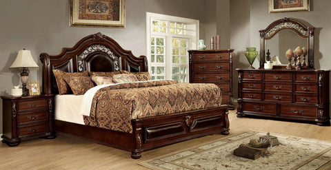 FLANDREAU BEDROOM COLLECTION
