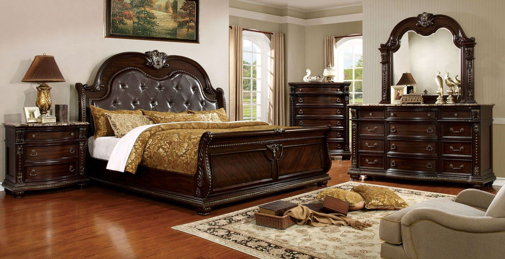 FROMBERG BEDROOM COLLECTION