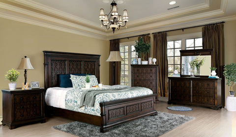 MINERVA BEDROOM COLLECTION