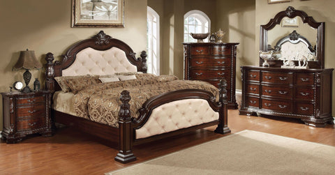 MONTE VISTA I BEDROOM COLLECTION