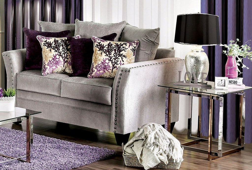 OLIVIERA LOVESEAT