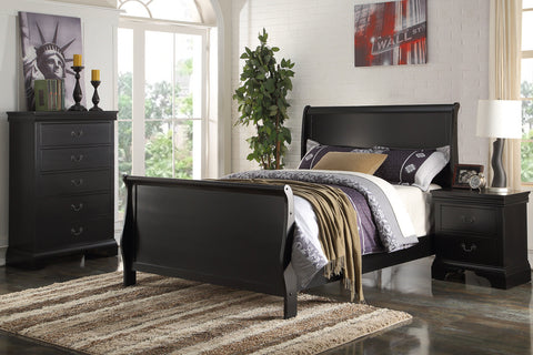 S9230F Twin Bed
