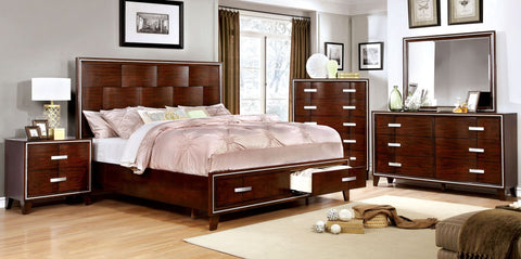 SAFIRE BEDROOM COLLECTION