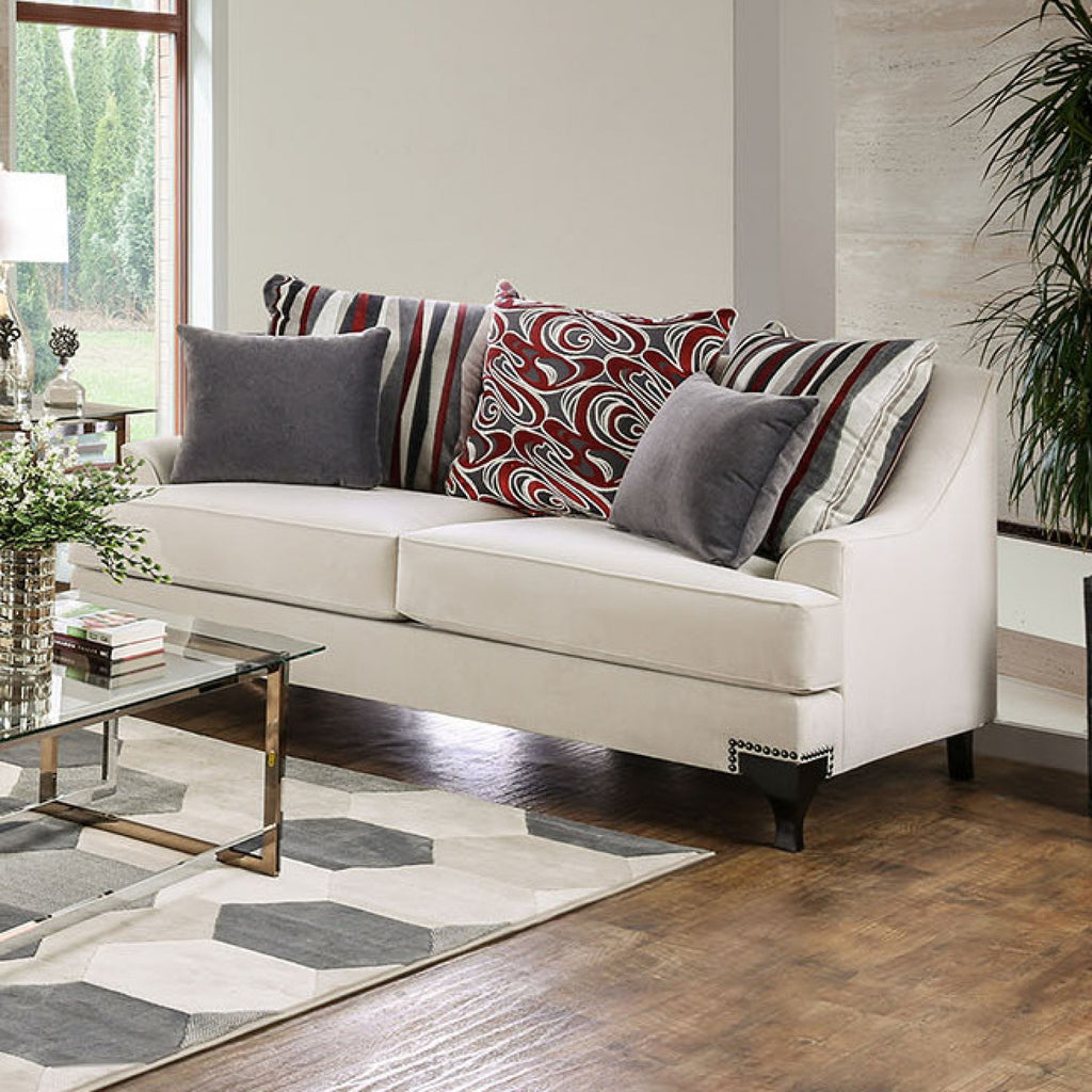 VISCONTTI III LOVESEAT