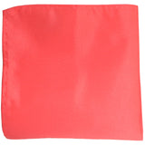 New Men's Polyester pocket square hankie only prom wedding