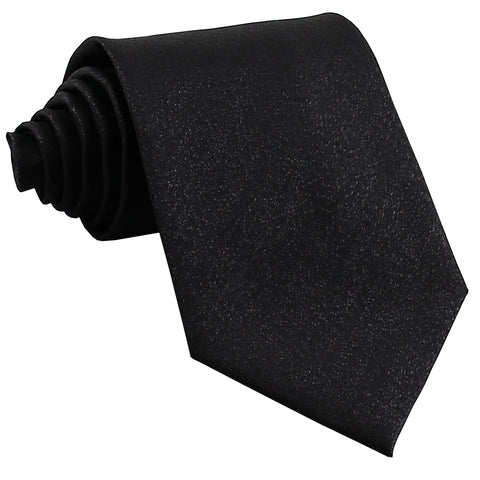 New polyester formal striped men's neck tie necktie Glitter wedding prom