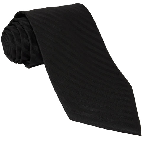 New Polyester Woven Men's Neck Tie necktie Wedding Stripes Party Prom