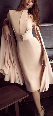 'Blush Rush' Dress