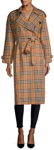'Eastheath' Trench Coat