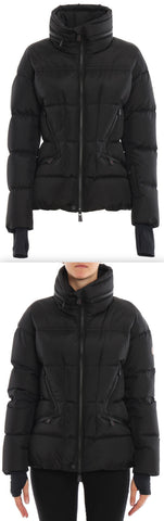 'Grenoble Dixence' Jacket, Black