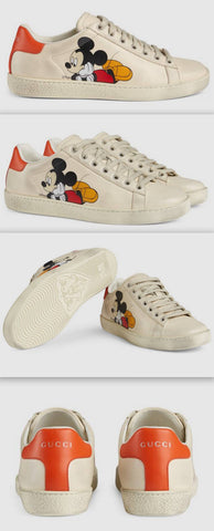 'Disney x' Ace Sneakers