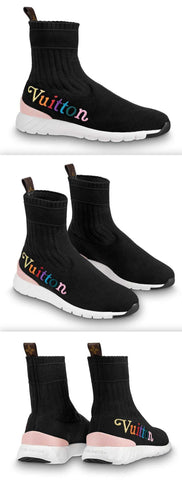 'Aftergame' Sneaker Boots