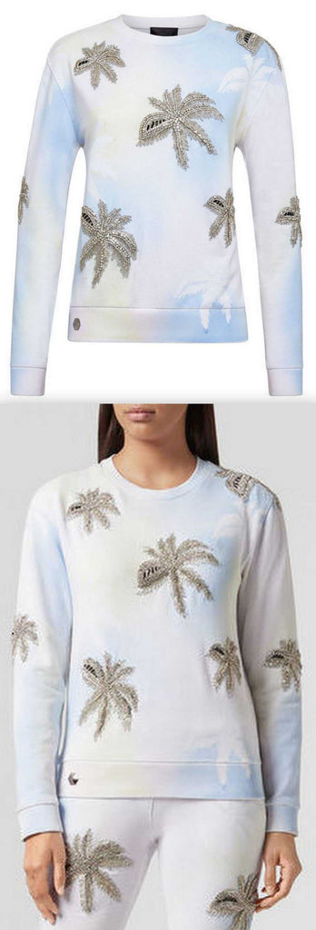 Sweatshirt LS Aloha Plein *Limited Stock* | DESIGNER INSPIRED FASHIONS
