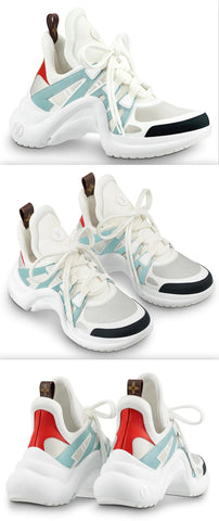 'Archlight' Sneakers
