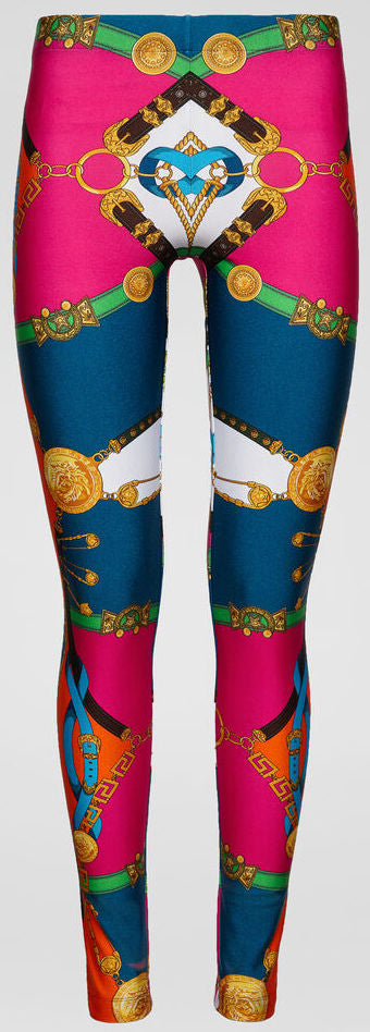 Rodeo Pop Leggings