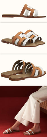 'Amore' Sandals