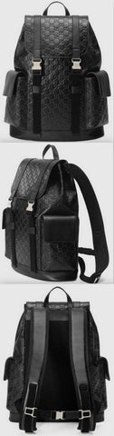 GG Signature Backpack | DESIGNER INSPIRED FASHIONS